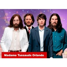 ICON 360: Madame Tussauds