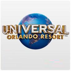 UNIVERSAL - 02 Dias   03 Parques - Park To Park Ticket DATED