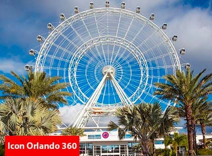 ICON 360: Icon Orlando 360